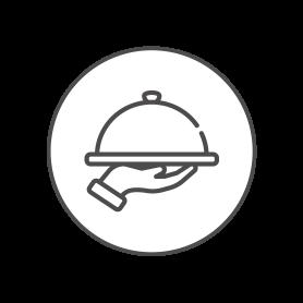 Kröll-Tischlerei-Werkstatt-Innenarchitecktur-Icons-Outline_Gastronomie