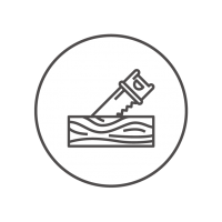 Kröll-Tischlerei-Werkstatt-Innenarchitecktur-Icons-Outline_Tischler
